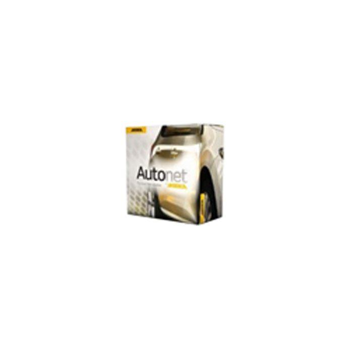 """AE23205018 50 pcs 180 Grit Autonet 5/"""" Mesh Grip Disc"""