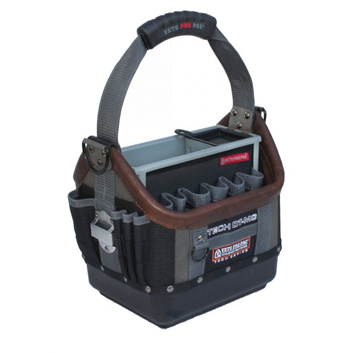 VETO PRO PAC Tech OT-MC Open Top Tool Bag TECH OT MC