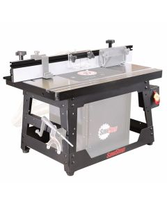 SawStop Safety Table Saws and Router Tables   BurnsTools com