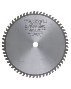 Tenryu PSL-16048D2 160mm Plunge-Cut Saw Blade 48T for FESTOOL TS55