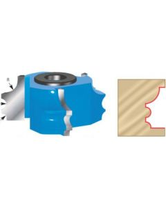 Shaper Cutters - Accessories