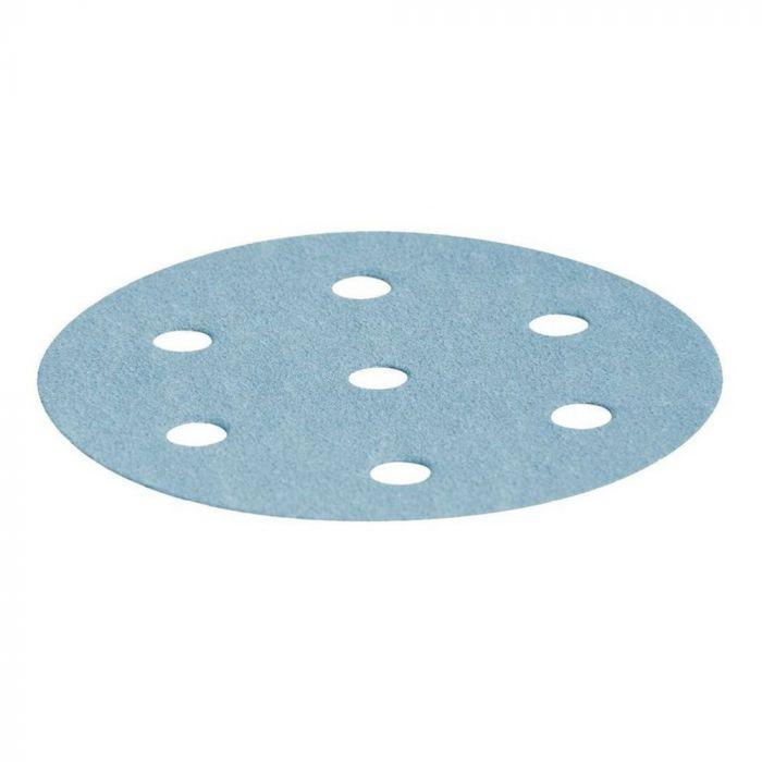 Granat Abrasives Pack of 50 Festool 497118 P60 Grit