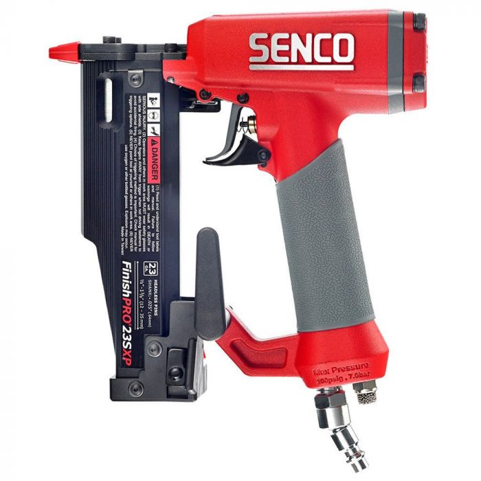 Senco 8F0001N FinishPro 23SXP 23-Gauge Headless Pinner