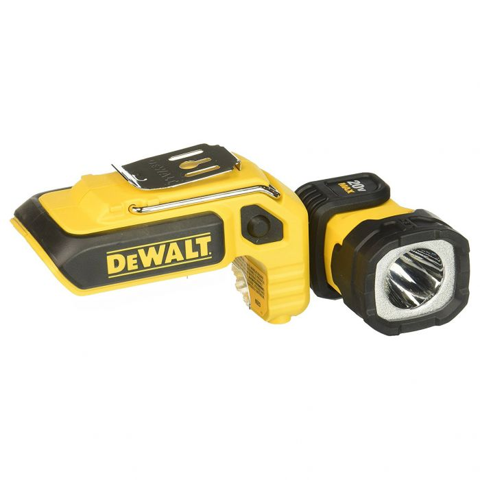Worklight160 Dcl044 Hand Held 20v Dewalt Rechargeable MaxCordless Lumens sQhrdt