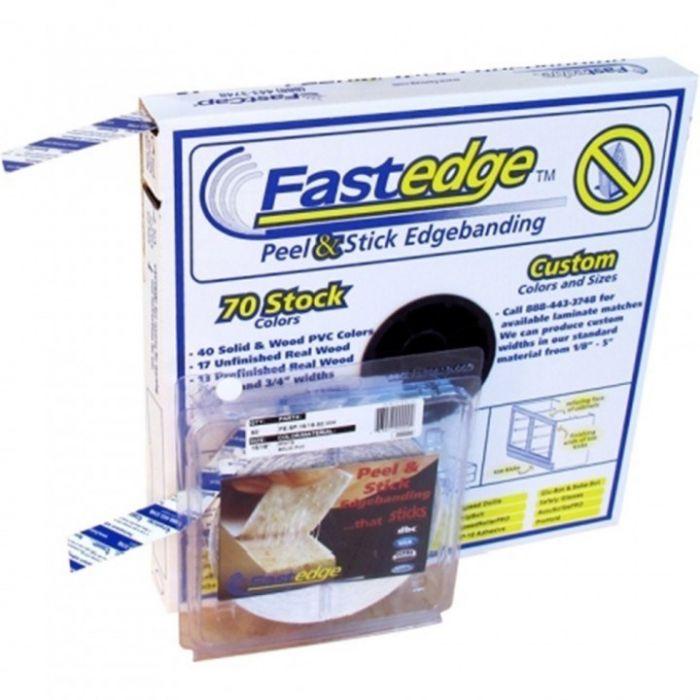 Fastcap Fast Edge™ FE SW 15/16-50 MP Edge Banding Tape, PVC, Maple