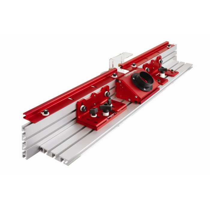 Woodpeckers Prp 2 V2420 Premium Phenolic Router Table With Router Lift