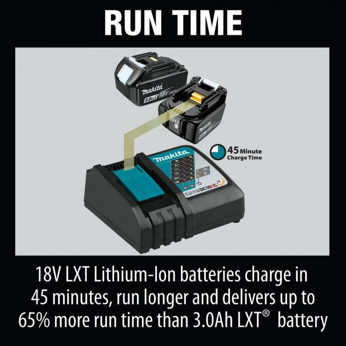 Makita DC18RC 18V LXT Lithium‑Ion Rapid Optimum Charger on 12 volt battery charger diagram, battery charger installation, battery charger diode plate, battery charging circuit diagram, battery generator diagram, battery charger rectifier diode, 24 volt battery charger diagram, battery charger wire diagram, battery charger flow diagram, how does a battery work diagram, marquette battery charger diagram, car battery diagram, schumacher se 82 6 diagram, simple thermocouple diagram, battery charger parts list, battery charger circuit, golf cart 36 volt ezgo wiring diagram, iphone 5 charger cable wire diagram, battery charger transformer wiring diagram, battery diagram resistance,